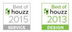 ADR Best of Houzz 2013 2015